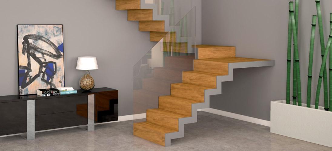 Escaliers plasse e burin - Escalier plasse prix ...